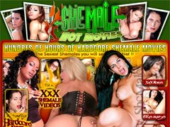 Shemale Hot Movies - Tons of Fresh Shemale Movies